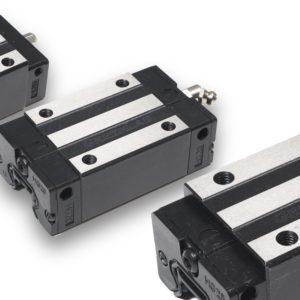 Linear Blocks HGH